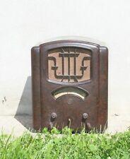 Röhrenradio Radio antik SABA 311 WL OVP Karton!
