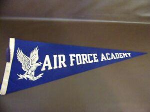 Flag Pendant Gift Childhood Memory Air Force Academy Vintage Pennant Souvenir