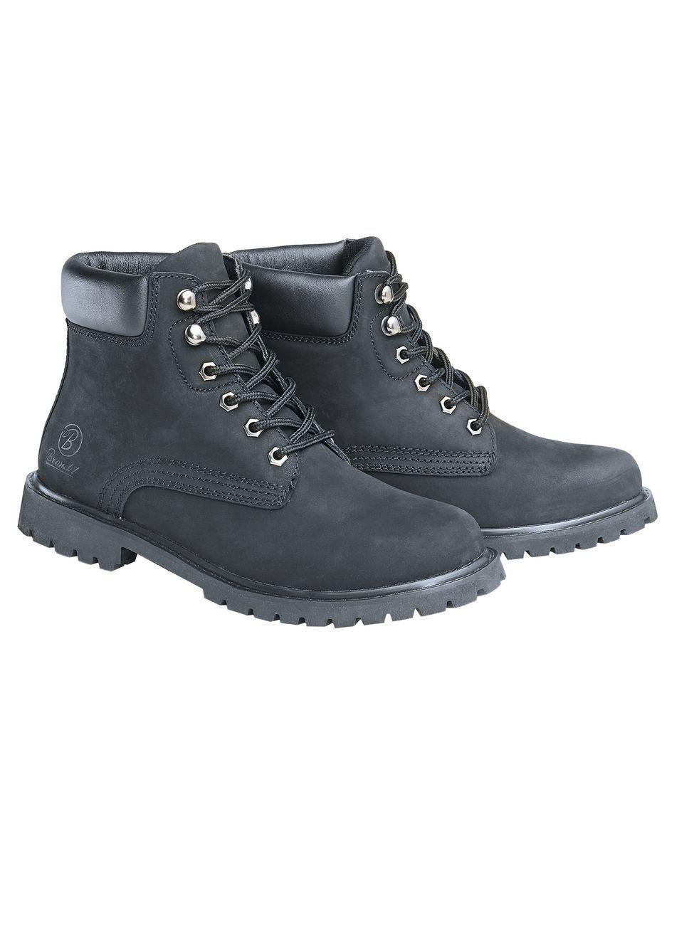 Billig gute Qualität Brandit Herren Schnürstiefel Kenyon Boots