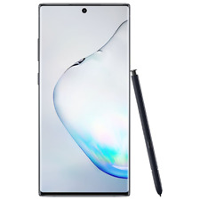 Samsung Galaxy Note 10+ 256GB Aura Black Verizon SMN975UZKV