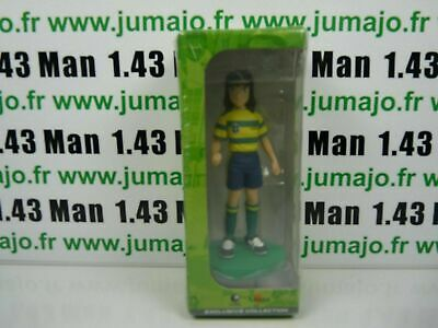 SANDY WINTER OT17R Figurine PVC OLIVE /& TOM Altaya 12//14 cm Foot soccer