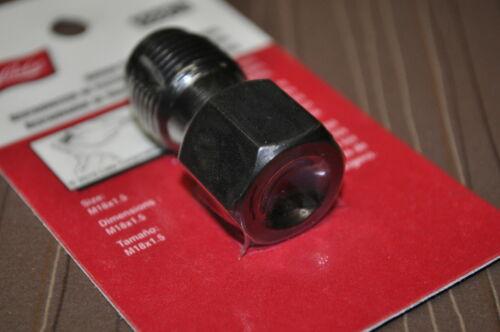 Thread Chaser,18 mm 1.5 Spark Plug Oxygen Sensor Thread Cleaning LIS 12230 USA