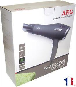 Détails sur Sèche cheveux professionnel AEG HT 5580 (2300 W)