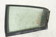 NISSAN ALTIMA Sedan Rear Right RH Door Vent Glass Fixed Quarter OEM 2007-2012 p