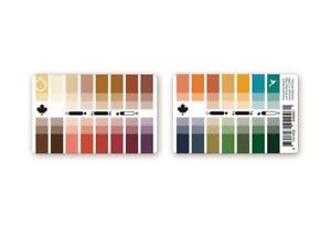 The-Original-Seasonal-Color-Palette-Card-Dark-True-Autumn-with-30-x-3-Colo