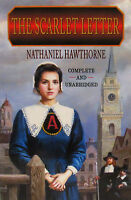 The Scarlet Letter (pb) By Nathaniel Hawthorne