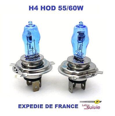 AMPOULES XENON HYUNDAI SANTA FE H4 55//60W 30/% NEUF