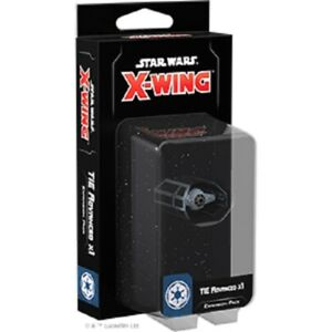TIE-Advanced-x1-2nd-Edition-Expansion-Star-Wars-X-Wing-Miniatures-Game-SWZ15