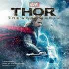 Marvel S Thor: The Dark World: The Junior Novelization by Marvel Press (CD-Audio, 2015)