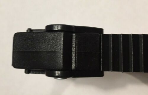 longitud 30 Cm muy fácil de usar 1,7 mm de ancho 27,5 Cm correas de reemplazo Correa de bicicleta