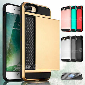 Shockproof-Wallet-Credit-Card-Holder-Case-Cover-for-Apple-iPhone-7-iPhone-7-Plus
