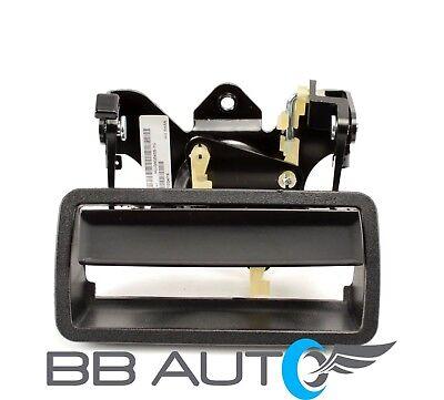 Chevy S10 Gmc Sonoma 94-04 Tailgate Door Handle Bezel Cover 15007219 GM1916103