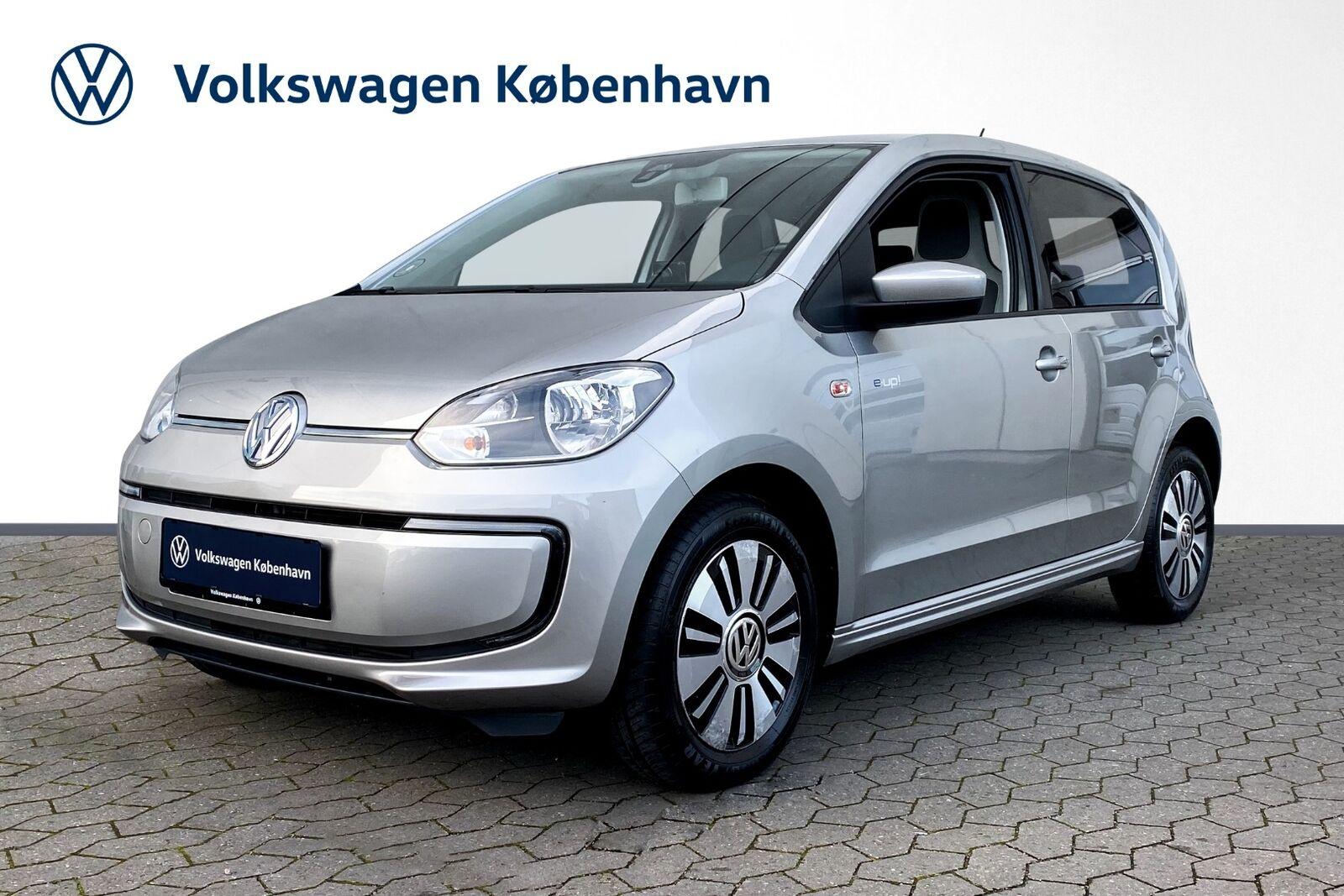 VW e-Up!  High Up! 5d - 109.900 kr.