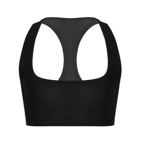 Men/'s Bodybuilding Tank Tops Gym Fitness Singlet Muscle Shirt Cami Crop Vests