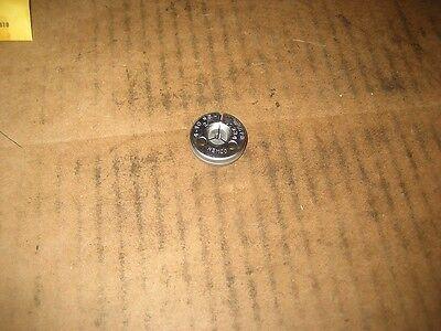 LW0900-1 5-3//4-8 NOGO THREAD RING PLUG GAGE