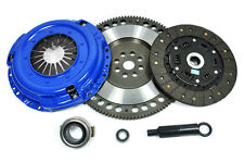 PPC STAGE 2 CLUTCH KIT+ CHROMOLY FLYWHEEL 92-05 HONDA CIVIC DEL SOL D15 D16 D17
