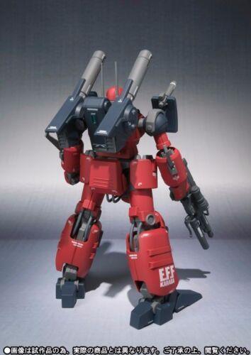 ROBOT SPIRITS Ka Signature Side MS GUN CANNON DETECTOR MSV Ver Figure BANDAI