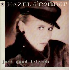"HAZEL O'CONNOR Just Good Friends  7"" Ps"