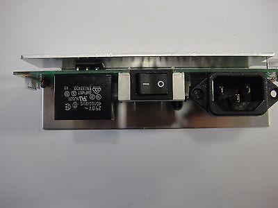 Commercial Printing Essentials Part #99t-80281 Excellent In Cushion Effect Duplo Rm Unit/dcm-kit
