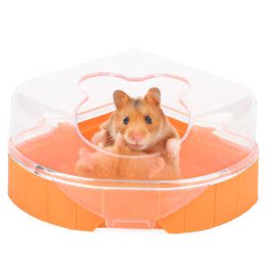 Stylish-Small-Animal-Hamster-Sauna-Sand-Bath-Room-Bathing-Potty-Toilet-Plastic-N