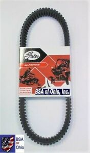 GATES-DRIVE-BELT-FOR-CAN-AM-DEFENDER-MAX-DPS-HD10-1000-2018-2019