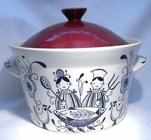 STAVANGERFLINT  CHEF TUREEN amp COVER - <span itemprop=availableAtOrFrom>STANSTED ESSEX, United Kingdom</span> - Returns accepted Most purchases from business sellers are protected by the Consumer Contract Regulations 2013 which give you the right to cancel the purchase within 14 days after t - STANSTED ESSEX, United Kingdom