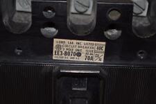 ITE EE3 EE3-B070 70 amp 3 pole circuit breaker EE3B070 UR