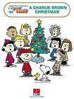 A Charlie Brown Christmas by Hal Leonard Publishing Corporation (Paperback / softback, 2001)