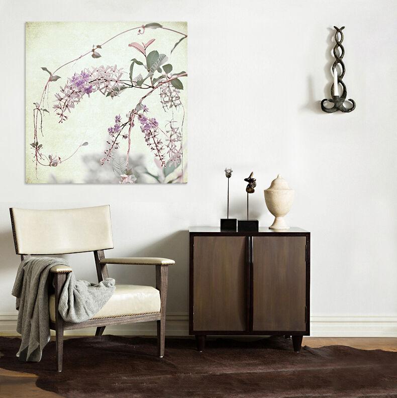 3D Elegante Lila Blten Baum 75 Fototapeten Wandbild BildTapete AJSTORE DE Lemon