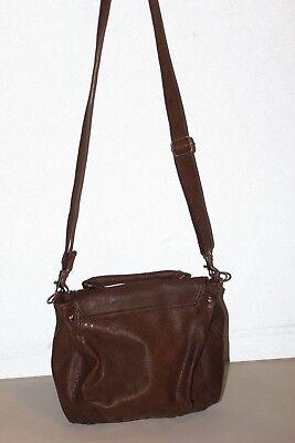 Damen Tasche/ Handtasche/ Schultertasche schön bequem gut Top-Zustand