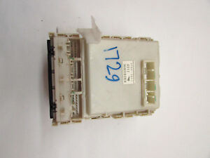 2005 toyota prius fusebox fuse box under dash 0134 5e02 oem 04 05 06 rh ebay com