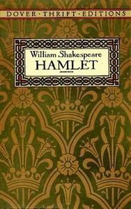 Hamlet-by-William-Shakespeare-Book-NEW-amp-Free-Post-AU