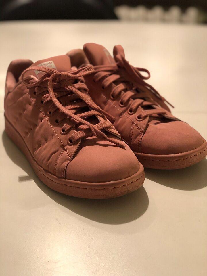 Sneakers, str. 39,5, ADIDAS – dba.dk – Køb og Salg af Nyt og