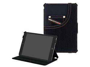 OFFICIAL-DIESEL-IPAD-2-IPAD-3-DENIM-HARD-CASE-SHELL-STAND-BRAND-NEW-IN-BOX-GIFT