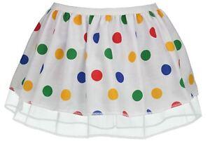 Children-in-Need-Polka-Dot-Pleated-Tutu-Childrens-Size-Fancy-Dress-CIN
