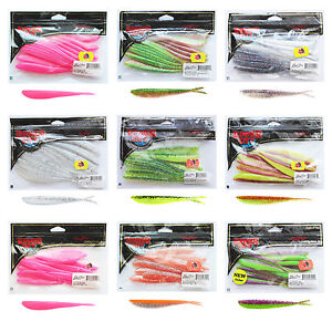 fishing lures Lunker City Fin-S Fish
