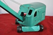 1953 STRUCTO PRESSED STEEL HEAVY DUTY STEAM SHOVEL #105