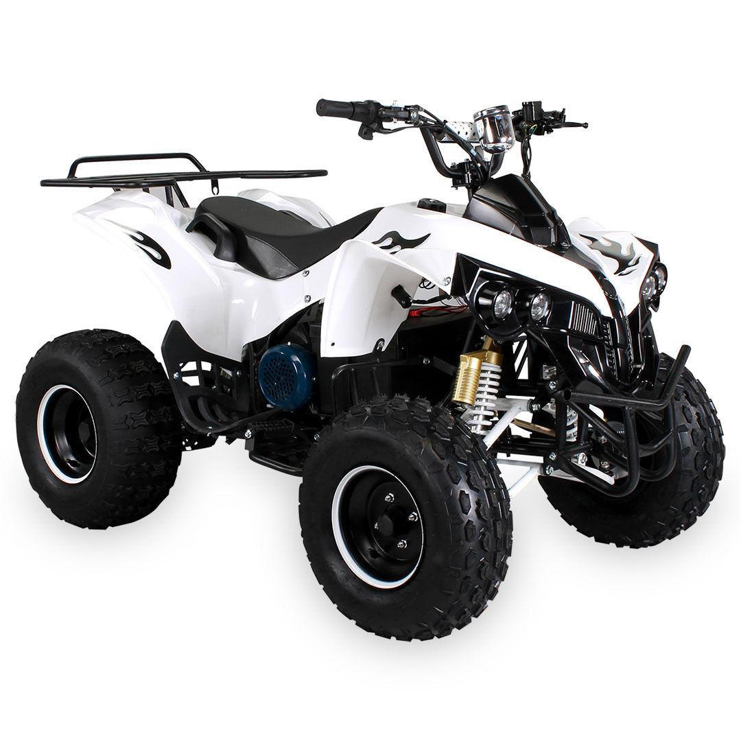 Midiquad Miniquad ATV S-10 S-10 S-10 1000 Watt Quad Pocket Kinderquad Elektro Pocketquad bc3cea