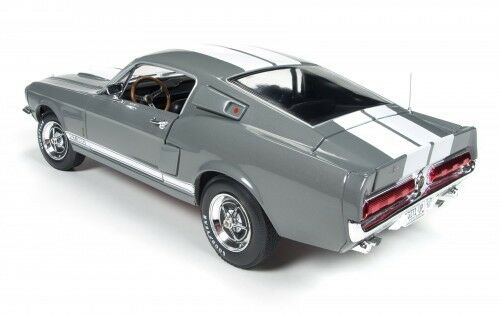 New American Muscle 1967 FORD SHELBY MUSTANG GT-350 50th Anniversaire AMM1060