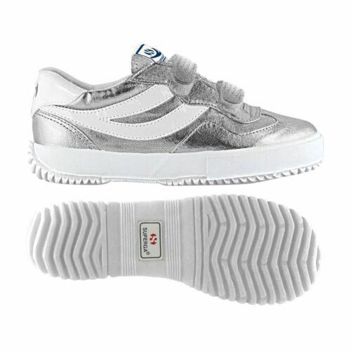 Superga Shoes Sneakers 2832-COTMETVJ KID UNISEX Low Cut