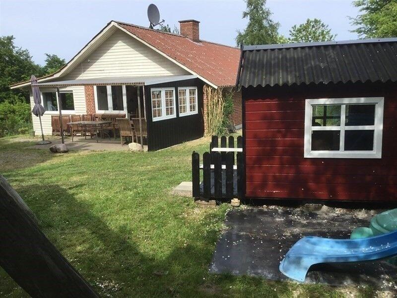 sommerhus, Loddenhøj, sovepladser 8