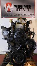 1995 Cummins N14 Celect Red Top Diesel Engine 435hp Good For Rebuild Only