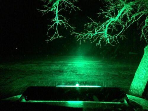 """22/"""" LED Luz Barra Curvada Combo Off Road ATV Camión SUV de luz estroboscópica remoto para caza"""