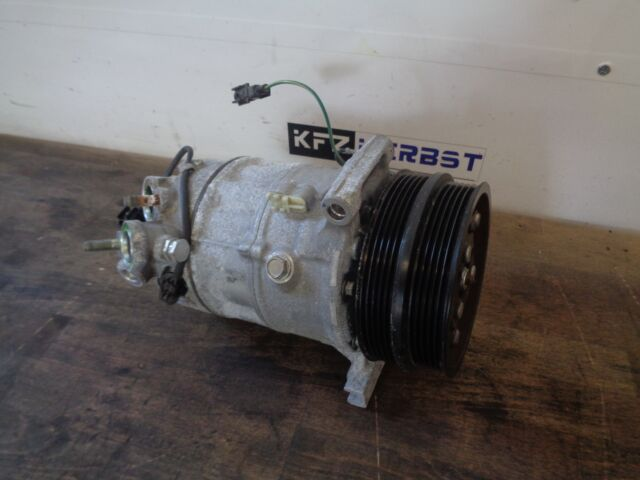 a/c compressor Volvo V40 Cross Country 31292175 2.0 T4 132kW B5204T8 107034