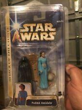 Padme Amidala Star Wars Saga 03-36 AotC Lars Homestead Tatooine loose complete