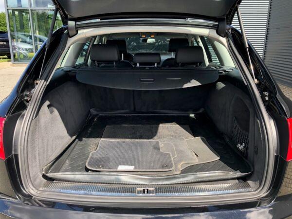 Audi A6 2,4 V6 Avant Multitr. - billede 5