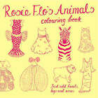 Rosie Flo's Animals Colouring Book by Roz Streeten (Paperback, 2006)