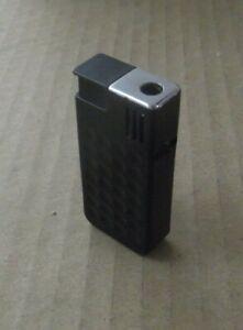 Vintage-encendedor-Flaminaire-lighter-electronic-gas-funcional