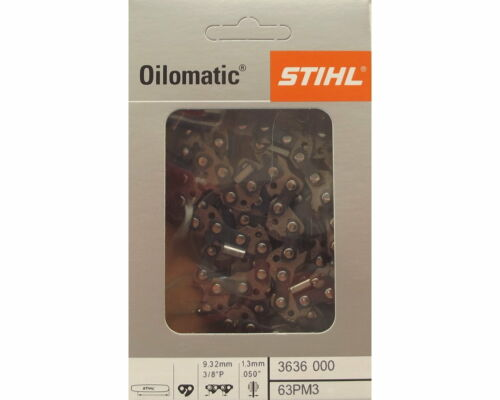 4x30cm Stihl Picco micro cadena para dolmar ps330 motosierra sierra cadena 3//8 1,3