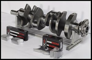 Details about SBC LT1 SCAT 383 STROKER CRANKSHAFT 1PC RMS BEARINGS INC  LT1-KIT 9-103750L-SW